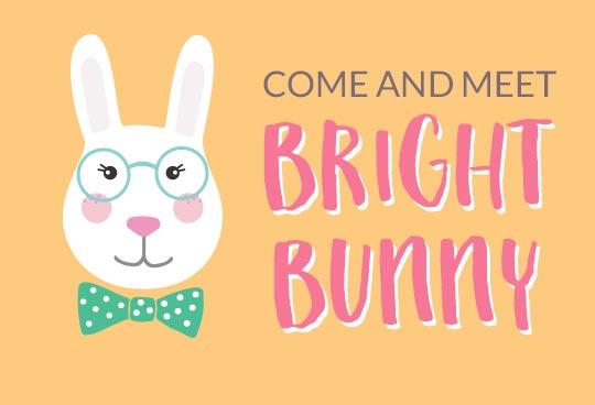 Bright Bunny