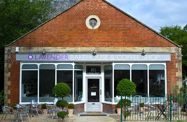 Lavender Bakehouse - Chalford